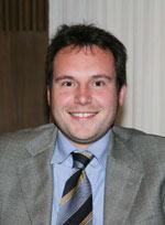 Emiliano Edera - Consigliere Trieste