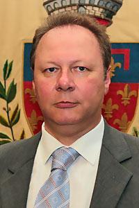 Emanuele Berselli - Consigliere Prato