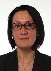 Emma Petitti - Assessore Bilancio, riordino istituzionale, risorse umane e pari opportunità Modena