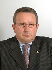 Cesarino Monti - Senatore Gravedona