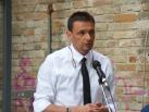 Mauro Torresi - Assessore alle politiche del lavoro, alle attività economiche e commercio. Politiche per la viabilità e trasporti. Fermo