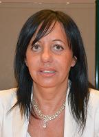 Jessica Marcozzi - Consigliere Ascoli Piceno