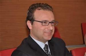 Dario Damiani - Consigliere Barletta
