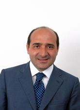Rocco Crimi - Deputato Frosinone