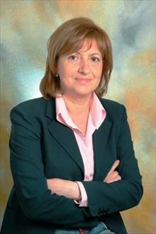 Antonia Spina - Consigliere Barletta