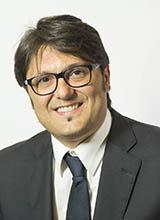 Ignazio Locci - Consigliere Nuoro