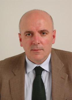 Gerardo Mario Oliverio - Presidente Giunta Regione Vibo Valentia