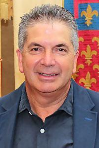Roberto Mennini - Consigliere Prato