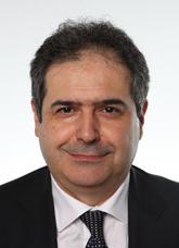 Gianluca BENAMATI - Deputato Torino