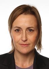 Deborah BERGAMINI - Deputato Savigno
