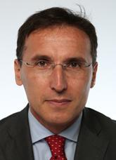 Francesco BOCCIA - Presidente di commissione Bari