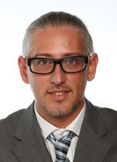 Antonio BOCCUZZI - Deputato Torino