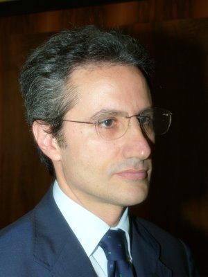 Stefano Caldoro - Consigliere Avellino