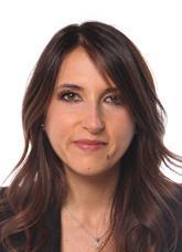 Daniela CARDINALE - Deputato Palermo