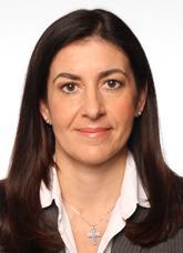 Elena CENTEMERO - Deputato Monza