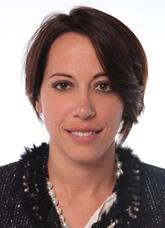 Nunzia DE GIROLAMO - Deputato Caserta