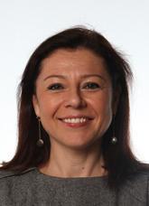 Paola De Micheli - Sottosegretario Piacenza