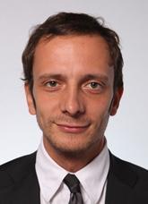 Massimiliano FEDRIGA - Deputato Trieste