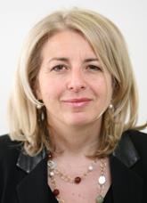 Donatella FERRANTI - Presidente di commissione Latina