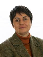 Maria Grazia GATTI - Senatore Arezzo