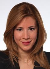Gabriella GIAMMANCO - Deputato Palermo