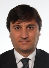 Alberto LOSACCO - Deputato Bari