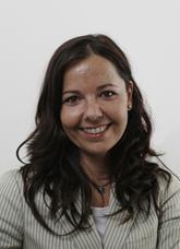 ELENA MACCANTI - Assessore Affari istituzionali, Rapporti con il Consiglio regionale, Controllo di gestione, Polizia locale e Società partecipate Torino