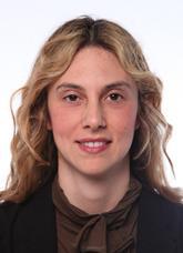 Maria Anna MADIA - Ministro Roma