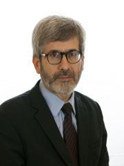 Riccardo MAZZONI - Senatore Arezzo