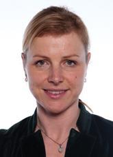 Alessia Maria MOSCA - Deputato Verbania
