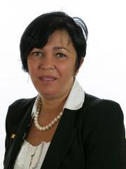 Emanuela MUNERATO - Senatore Belluno