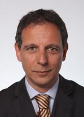 Massimo PARISI - Deputato Pistoia