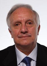 Salvatore PICCOLO - Deputato Napoli
