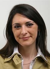 Pina PICIERNO - Deputato Benevento