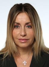 Catia POLIDORI - Deputato Verona