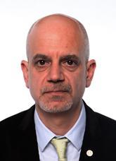 Marco RONDINI - Deputato Consiglio di Rumo