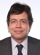 Luca SANI - Presidente di commissione Pistoia