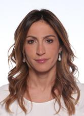 Elvira Savino - Deputato Brindisi