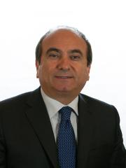 Domenico SCILIPOTI - Senatore Catanzaro
