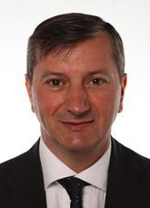 Mario TULLO - Deputato Genova