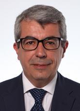 Raffaello VIGNALI - Deputato Ossuccio