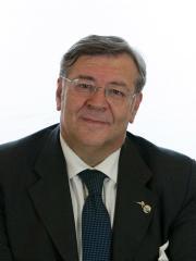 Raffaele VOLPI - Senatore Parè