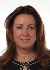 Franca Maria Grazia BIONDELLI - Sottosegretario Novara