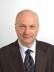 Mauro CERUTI - Senatore Germasino