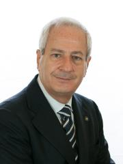 Luigi D'AMBROSIO LETTIERI - Senatore Foggia
