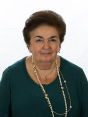 Manuela GRANAIOLA - Senatore Scarperia