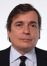 Elio Massimo PALMIZIO - Deputato Forlì