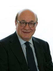 Gian Carlo SANGALLI - Senatore Castello di Serravalle