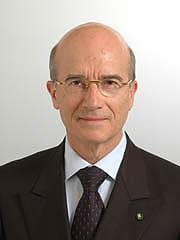 Sergio VETRELLA - Assessore Trasporti e Viabilità Montoro Superiore