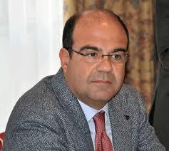 Cataldo Fiorenza - Consigliere Ragusa